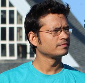 Sanjay Triumph