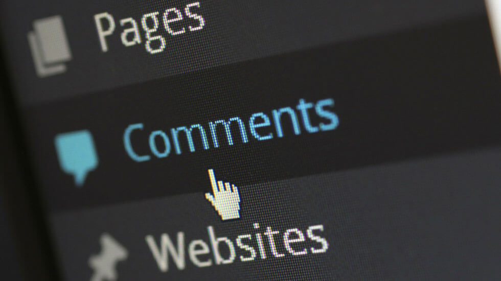 Turn Off or Disable Comments in WordPress