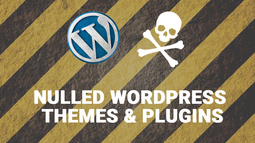 Nulled WordPress Themes & Plugins